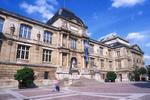 Musée des beaux arts Rouen