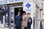 Office de Tourisme d'Arromanches les Bains