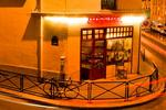Ogresse théâtre Paris