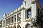 Palais de la mediterranée Nice