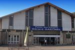 Palais des congrès de Digne les Bains