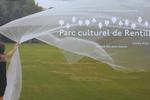 Parc culturel de Rentilly Bussy saint Martin