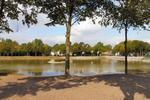 Parc de la Hotoie Amiens