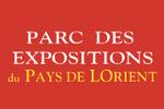 Parc des expos Lorient Lanester