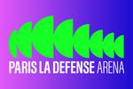 Paris La Défense Arena Nanterre