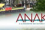 Péniche Anako Paris