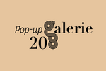 Pop-Up Galerie 208 Paris