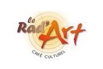 Café culturel le rad'art Toulouse