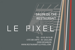 Restaurant le Pixel Besancon