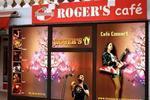 Roger's café Belfort