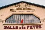 Salle des fêtes Palaiseau