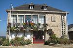 Salle polyvalente andre blot La Bouexiere