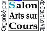 SALON des AMIS des ARTS de COURS LA VILLE
