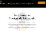 Théâtre De L'Arlequin - Morsang-Sur-Orge