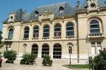 Théâtre de l'Ouest Parisien Boulogne Billancourt