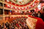 Théâtre de la Coupe Rochefort