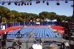 Théâtre de la mer Sainte Maxime