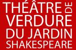 Théâtre de verdure Jardin Shakespeare Paris
