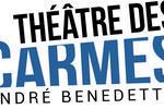 Théâtre Des Carmes André Benedetto Avignon