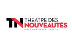 Théâtre des nouveautés Paris