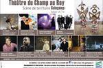 Théâtre du Champ au Roy Guingamp