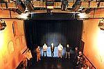 Théâtre du seuil Chartres