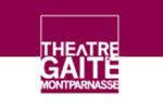 Théâtre Gaîté Montparnasse Paris