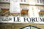 Théâtre Le Forum Avignon