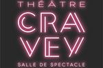 Théâtre Pierre Cravey La Teste de Buch