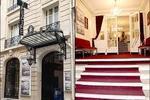 Théâtre Tristan Bernard Paris
