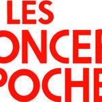 Concert de Poche : Ciné-concert, La Croisière du Navigator de Buster Keaton