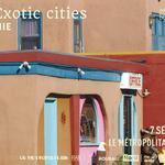 Exotic Cities | Honet