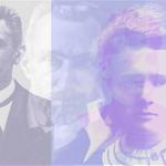 Le paradoxe des jumeaux - Les deux passions de Marie Curie