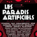 Les Paradis Artificiels 2018