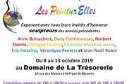 10 è Exposition Les Peintur'Elles