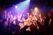 1988 Live Club Rennes