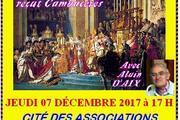 Claude Camous raconte : Les Mystères de l'île Sainte-Marguerite d'Honorat d'Arles au Masque de fer