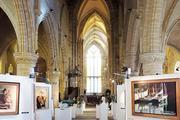 Regards Sur Les Arts - Xxviiè Salon D'art Figuratif