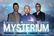 Mystérium - le spectacle