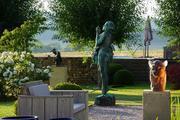 3e Édition du Jardin de Sculptures Villas