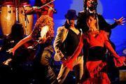 Al Andalus Flamenco Nuevo