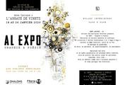 AL EXPO - Graphie & Poésie