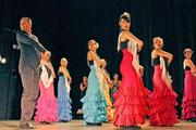Atelier Flamenco Soledad Cuesta Toulouse