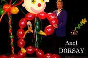 Axel Dorsay