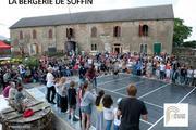 Bergerie De Soffin Authiou