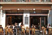 Bistrot Le Petit Saint Louis Marseille