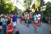 Brass dans la Garonne 2019 - Festival de Fanfares