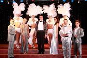 Cabaret Music Hall le Moulin Bleu Thiers