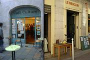 Café Culture Toulon