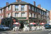 Cafés Bières Amitiés - Café des Beaux-Arts Amiens